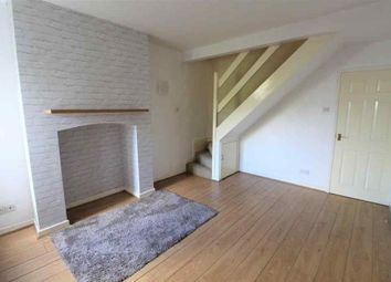 Thumbnail 2 bed terraced house for sale in Crocus Street, Barnton, Northwich