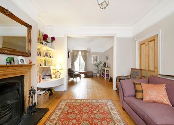 Thumbnail 4 bed terraced house to rent in Croxted Road, Dulwich Village, London