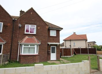 Thumbnail 3 bedroom semi-detached house to rent in Hawkins Avenue, Gravesend