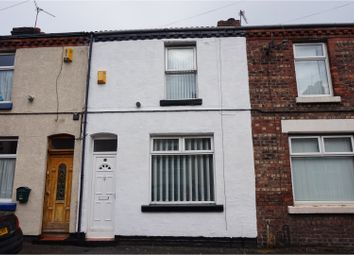 Thumbnail 3 bedroom terraced house for sale in Wallace Street, Liverpool