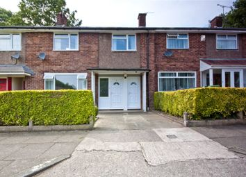 Thumbnail 3 bed terraced house for sale in Martland Road, Liverpool, Merseyside