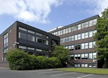 Office to let in Ciba Building, 146 Hagley Road, Birmingham B16