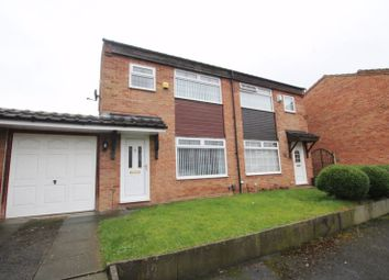 3 bed semi-detached house for sale in Talland Close, Halewood, Liverpool L26