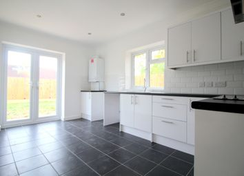 Thumbnail 3 bedroom terraced house to rent in Staple Close, Harlow Gardens, Romford, Essex