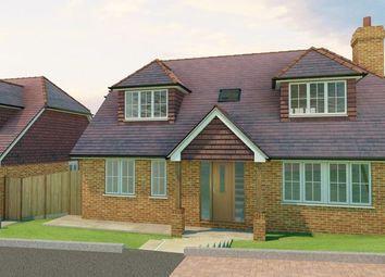 Thumbnail 3 bed detached house for sale in The Ridgewaye, Southborough, Tunbridge Wells