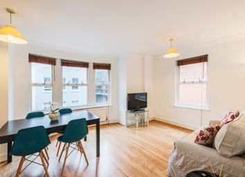 Thumbnail 1 bed property to rent in Bloomsbury Plaza, 12-18, Bloomsbury Street, London