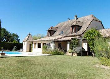 Thumbnail 3 bed property for sale in Razac-De-Saussignac, Dordogne, France