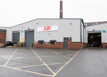 Thumbnail Industrial to let in Gorrells Way, Rochdale