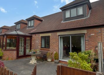 Thumbnail 2 bed terraced house for sale in Risley Hall, Risley, Derby