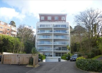 Thumbnail 2 bed flat for sale in Glen Road, Lower Parkstone, Poole