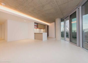 Thumbnail 2 bed flat to rent in Hoola Building, East Tower, Royal Docks, Canary Wharf