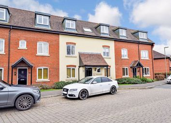 Thumbnail 1 bed flat for sale in St. Georges Road, Denmead, Waterlooville