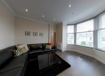 Thumbnail 1 bedroom flat to rent in Great Western Road, Aberdeen