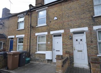 Thumbnail 2 bed terraced house to rent in Wolseley Road, Chelmsford