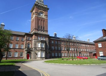 Thumbnail 2 bedroom flat for sale in Oakhouse Park, Clocktower Drive, Walton, Liverpool