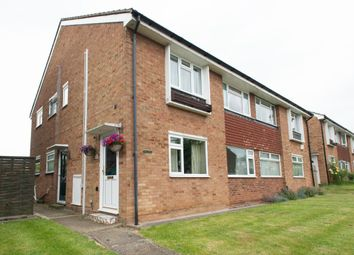 Thumbnail 2 bed flat for sale in Hatherley Road, Sidcup