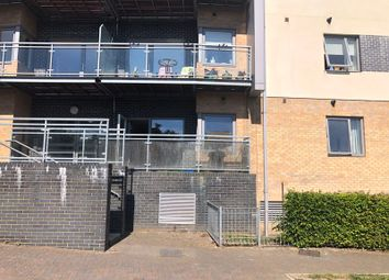 Thumbnail 2 bed flat for sale in Shetland Road, Basingstoke