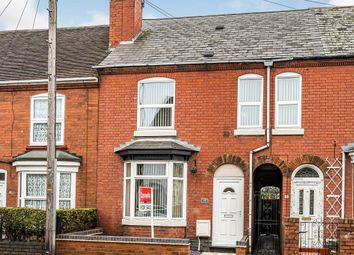 3 bed terraced house for sale in Commonside, Pensnett, Brierley Hill DY5