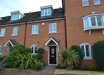 Curo Park, Frogmore, St. Albans AL2. 4 bed town house for sale