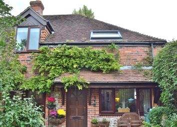 Thumbnail 3 bed cottage for sale in The Old Iron Foundry, Finchdean