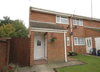 1 bed flat to rent in Ealham Close, Willesborough, Ashford TN24