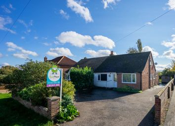 Thumbnail 3 bed semi-detached bungalow to rent in Browick Road, Wymondham