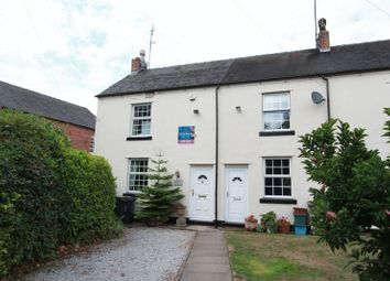 Thumbnail 3 bed cottage for sale in Willoughbridge, Market Drayton