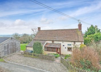 Thumbnail 2 bed detached house for sale in Parsley Patch, Scotts Lane, Knowbury, Ludlow
