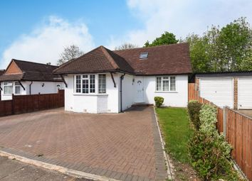 Thumbnail 4 bed detached house to rent in Pinner HA5,