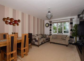 Thumbnail 2 bed flat for sale in Ludford Close, Croydon, Surrey