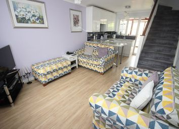 Thumbnail 1 bedroom terraced house for sale in Brewers Field, Dartford
