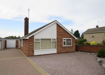Thumbnail 3 bedroom bungalow for sale in Hawthorn Bank, Spalding