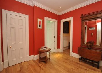 Thumbnail 2 bed flat to rent in Clairmont Gardens, Park, Glasgow, Lanarkshire G3,