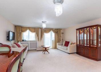Thumbnail 3 bed flat to rent in Lapis Close, Park Royal