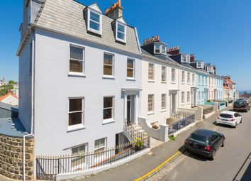 Thumbnail 6 bed end terrace house for sale in Mount Durand, St. Peter Port, Guernsey