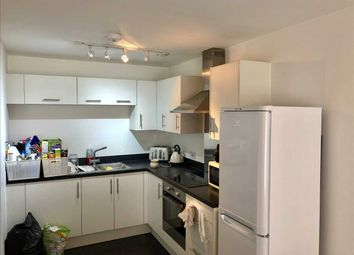 Thumbnail 1 bedroom flat to rent in Saxon House, Little Brights Road, Belvedere