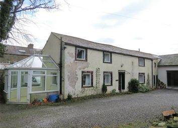Thumbnail 2 bed semi-detached house for sale in Beech Grove Cottage, Moor Road, Great Broughton, Cockermouth