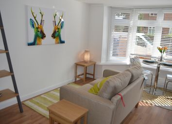 Thumbnail 1 bed flat for sale in The Avenue, Southampton