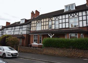 Thumbnail 1 bed flat to rent in Bingham Road, Nottingham