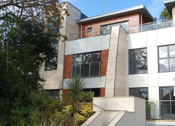 Thumbnail 2 bed flat to rent in Glenair Road, Poole