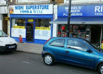 Thumbnail Retail premises for sale in Rochester Parade, High Street, Feltham