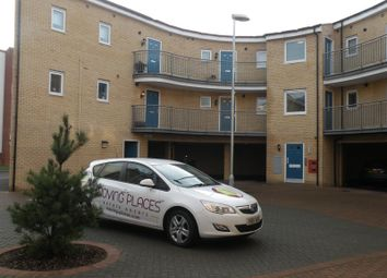Thumbnail 2 bed flat to rent in Spectre Court, Hatfield
