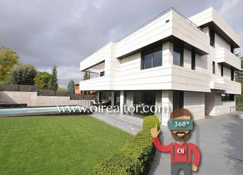 Thumbnail 6 bed property for sale in Valldoreix, Sant Cugat Del Vallès, Spain