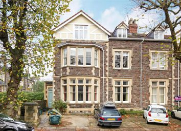 Thumbnail 1 bed flat for sale in Blenheim Road, Redland, Bristol