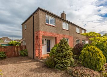 Thumbnail 3 bedroom property for sale in 6 Craigmount Place, Edinburgh