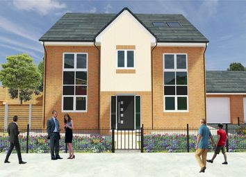 Thumbnail 5 bedroom detached house for sale in Woodvale, Westhoughton, Bolton, Lancashire