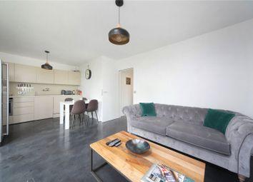 Thumbnail 1 bed flat for sale in Garratt Lane, Wandsworth, London