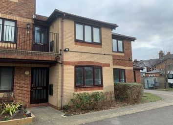 Thumbnail 2 bed flat to rent in Whitworth Court, Southampton