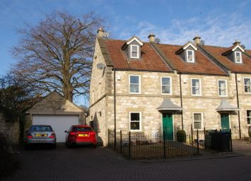 Thumbnail 3 bed town house for sale in Longs Yard, Bradford On Avoin