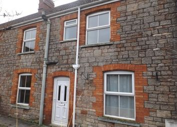Thumbnail 2 bedroom cottage to rent in Bath Road, Wells